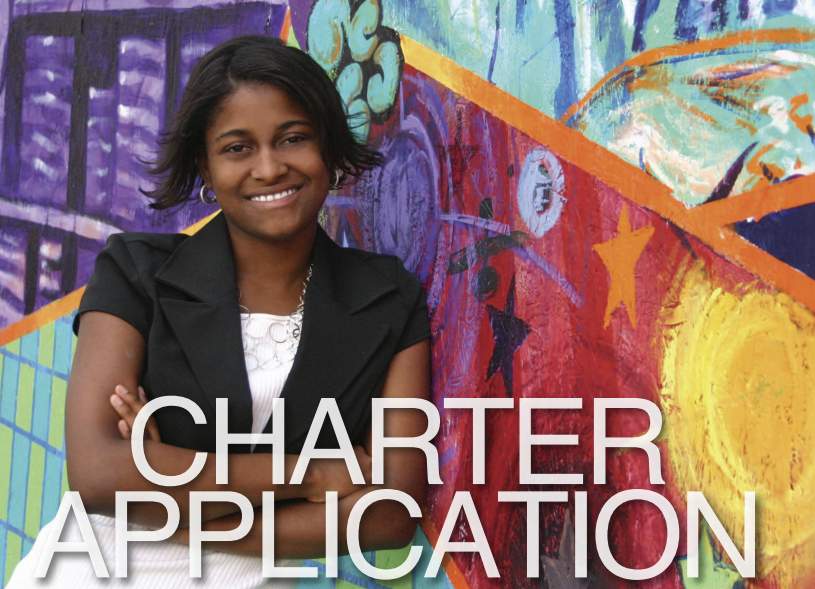 City Charter High Schools-Charter Application